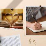 Warum wir das Schreiben lieben